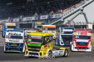 Truck grand prix 2019 gewinnspiel