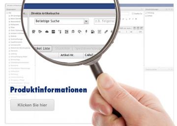 Produktinformationen Sicherheitsdatenblätter