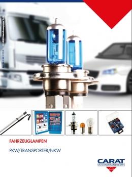Katalog Fahrzeuglampen