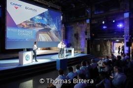Caruso Partner Connect Veranstaltung in Köln