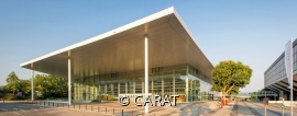 CARAT Messe 2019 in Essen- fulminanter Start