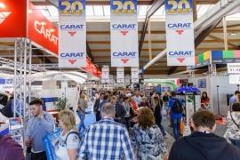 CARAT Leistungsmesse 2017