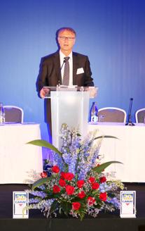 CARAT Gesellschafterversammlung 2017