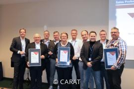 CARAT truckdrive Symposium 2019