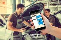 CARAT-Projekt MECANTO kommt ins Rollen