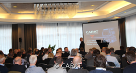 CARAT truckdrive Symposium 2018