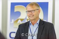 CARAT Geschäftsführer Thomas Vollmar